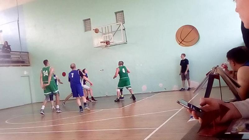 Юнис-Альфа финал 2017