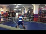 Смирнов Виктор (КИРОВ) - Степанов Иван (Кондрово ) 2 раунд
