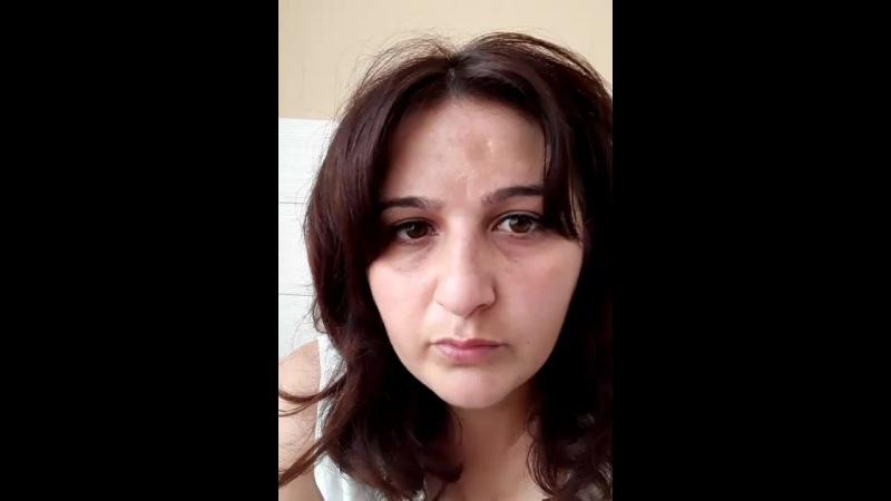 Анжелика Оганян - Live