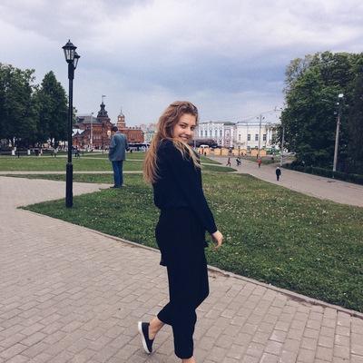 Юлия Удалова