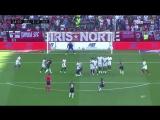 Kakuta nice free kick goal vs Sevilla (2-2)