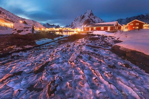 Роскошные пейзажи Норвегии - Страница 3 S-9TPkACINk