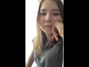 Оля Патрикеева — Live