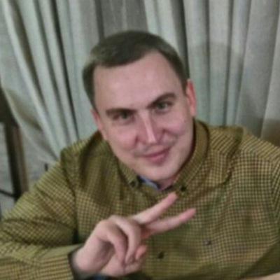 Сергей Комкин