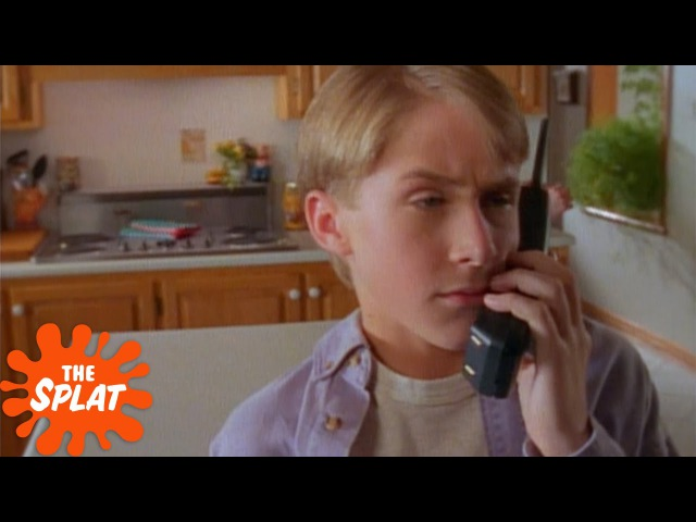 Ryan Gosling Nominated For Cameo In Are You Afraid Of The Dark? | The Splat Celebrity Nominations
