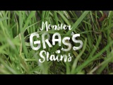 Persil presents Monster Grass Stains