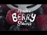 Persil presents Monster Berry Stains