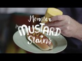 Persil presents Monster Mustard Stains