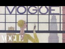 Sarah Jessica Parker Narrates the 1920s in Vogue | Vogue by the Decade