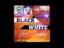 DJ Maniak DJ Tommy Lee - Black White 100 ВЫПУСК