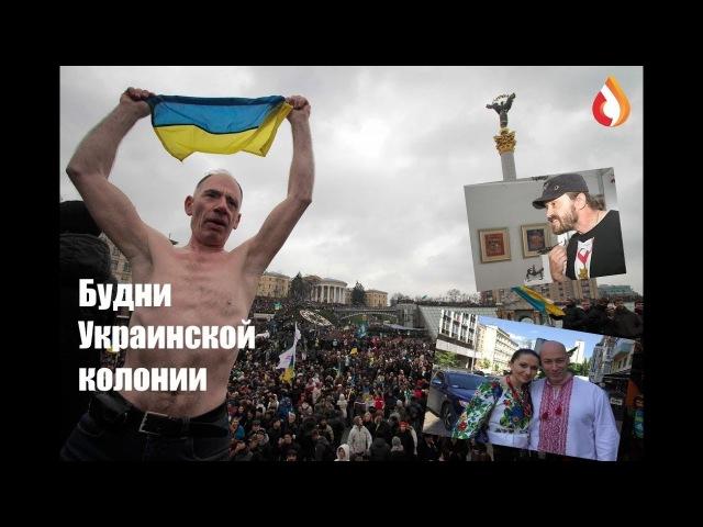 Будни Украинской колонии (Одесское Общественное Телевидение)