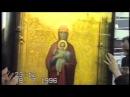 Принесение в монастырь иконы Божьей Матери, именуемой Валаамской