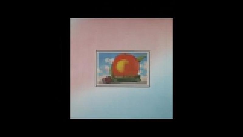 Allman Brothers Band - Eat A Peach (1972) (US Capricorn vinyl) (FULL 2xLP)