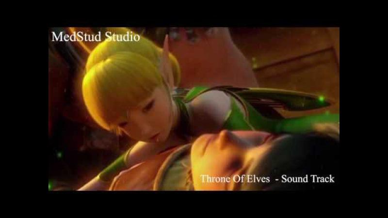 Best 3 Sound Track - Dragon Nest Movie 2 Throne Of Elves