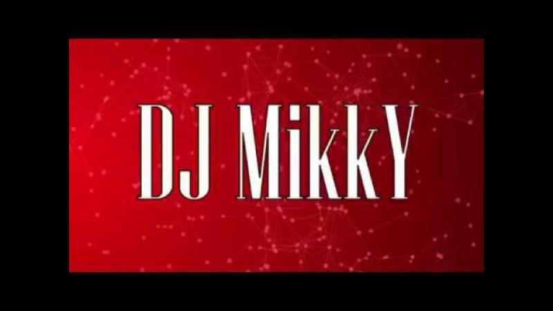 Видео приглашение от DJ Mikky на BESPREDEL 2000