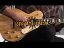 Greg Bennett Avion AV-6 Limited Edition Electric Guitar