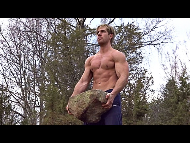 ALL MUSCLE GROUPS Workout Routines 20 Exercises Nature Wilderness Workout MOTIVATION