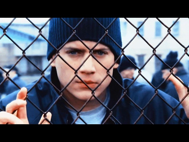 Michael Sara | Prison Break | Побег (сериал 2005 – 2009)