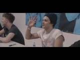 The Vamps - London Pop Up Merch &amp Signing Store (Night &amp Day Album Launch)
