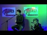 Adam Lambert - Trespassing (Mix 93.3 Kansas City - March 19, 2012)