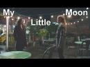 Swan Queen - My Little Moon