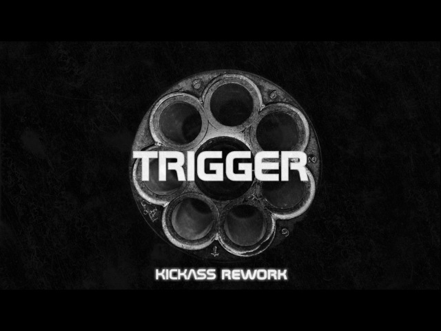 The Prodigy - Trigger (Unreleased) (Kickass Rework) 2016 (HD)