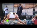 Гастрономический фестиваль в парке Победы одесситы попробовали блюда из 12 реги...
