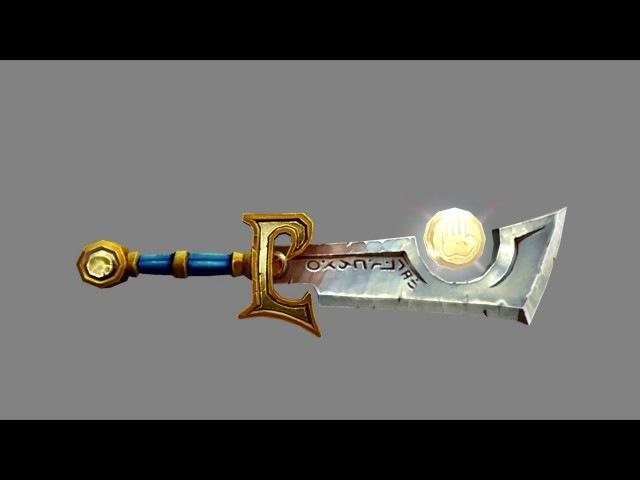 World of Warcraft - реплики Испепелителя.