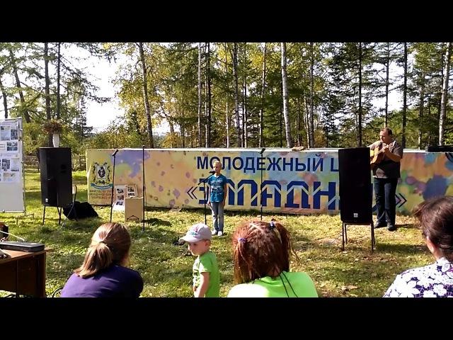 Золотой Сетуан 2017. Рома Суховеев. Брат мой