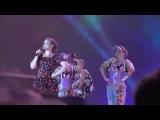 Поет  Марина Девятова  Москва  День города   Праздничный концерт на Поклонной горе