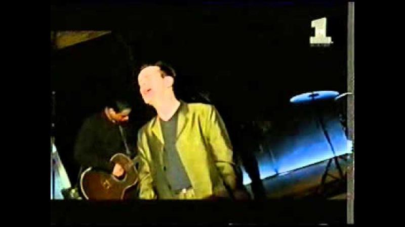 Howard Jones - VH1 Talk Music 1998 - 'People' Interview