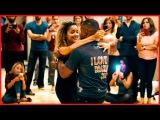 Khalid - Location Dance Zouk Carlos da Silva &amp Fernanda da Silva - Boston Brazil Dance Festival