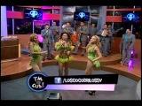 Isis Gallardo y Los Cocodrilos - Pachanga Mix