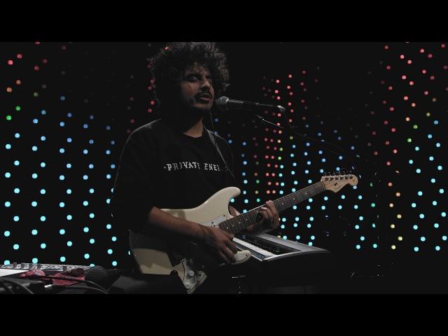 Helado Negro - Tartamudo (Live on KEXP)
