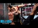 «Ад в Клетке 2013» ▪ Рэнди Ортон против Дэниела Браяна