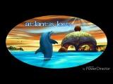 Ecco the dolphin, defender of the future - Atlantis lost music