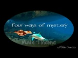 Ecco the dolphin, defender of the future - Four ways of mystery music