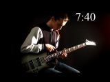 740 bass cover everyday #18