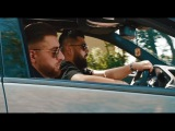 KC Rebell ft. Summer Cem - Bon Voyage (Musikvideo) prod. LKS