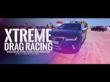 XTREME ART CLUB DRAG RACING