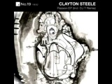 Clayton Steele - Passion (DJ T. Remix) (No.19 Music  NO19032) OFFICIAL