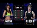ACB KB 10: Di Umarova vs Li Mingrui