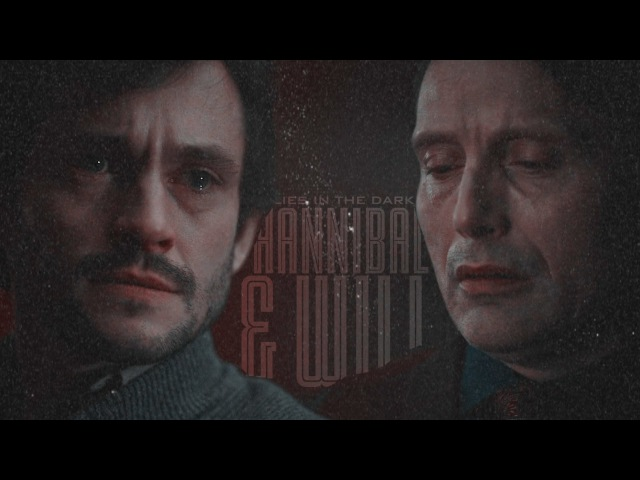 ✗ Hannibal Will | Over and Again