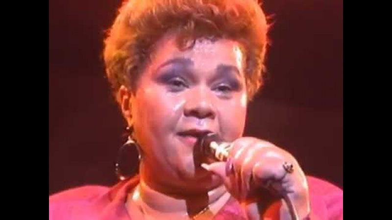 John Lee Hooker, Carlos Santana and Etta James - Tell Mama - Fillmore Auditorium (Official)