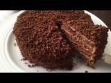 """Диетический торт """"Коровка"""".  Dietetic cake. Ешь и худей."""