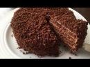 Диетический торт Коровка. Dietetic cake. Ешь и худей.