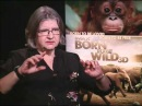 Born to Be Wild 3D - Exclusive: Dr. Birute Galdikas Interview