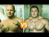 Федор Емельяненко vs Мурод Хантураев, кто кого?