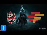 Empire vs Effect Game 1  PGL DOTA2 OPEN Highlights Dota 2