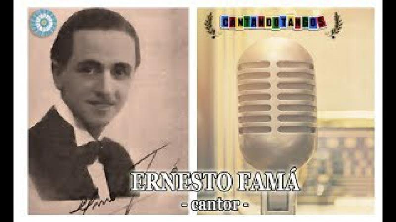 FRANCISCO CANARO ERNESTO FAMA MALA SUERTE 4 GRANDES TANGOS 1934 1939